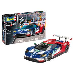 Ford-GT-Le-Mans-2017---1-24---Revell