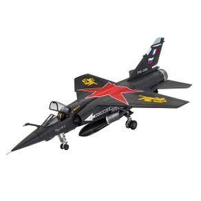 Dassault-Mirage-F-1-C---Model-Set---1-72---Revell