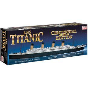 Rms-Titanic---Centennial-Edittion---1-350---Minicraft