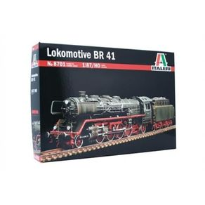 LOKOMOTIVE-BR41-HO-1-87-ITA8701S-UNICA-01-ITA8701S01