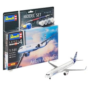 MODEL-SET-AIRBUS-A321-NEO-1-144-REV64952-UNICA-01-REV6495201