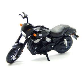 Miniatura-Moto-1-18-SErie-34-Maisto-Harley-Davidson-2015-Street-750---Preto-MAI31360341917