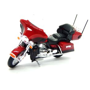 Miniatura-Moto-1-18-SErie-34-Maisto-Harley-Davidson-2013-FLHTK-Electra-Glide-Ultra-Limited-MAI31360341914