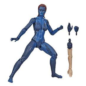 Boneco-Articulavel-Marvel-Legends-X-Man-Mistica-Hasbro_1