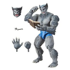 Boneco-Articulavel-Marvel-Comics-X-Man-Fera-Hasbro_1