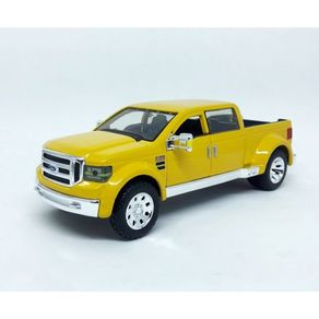 Miniatura-Carro-Ford-Mighty-F-350-1-24-Maisto-Special-Edition-AMARELO-MAI312131_1