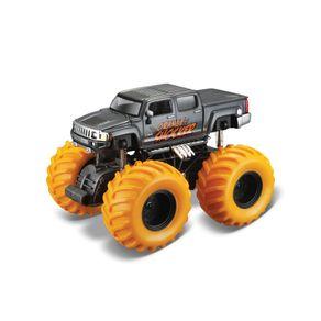 Miniatura-Carro-Earth-Shockers-1-43-Maisto-Fresh-Metal-HUMMER-VD-MAISTO-PATROL-MAI211442920_1
