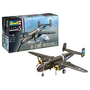 REV04977_01_1-B-25C---D-MITCHELL---1-48---REVELL