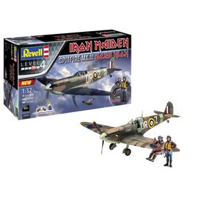 REV05688_01_1-SPITFIRE-MK-II--ACES-HIGH--IRON-MAIDEN---1-32---REVELL