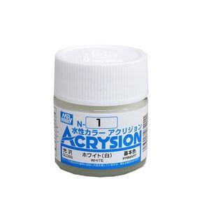 GNZAC01_01_1-ACRY001-001-WHITE-GLOSS