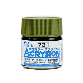 GNZAC73_01_1-ACRY073-DARK-GREEN-SEMI-GLOSS