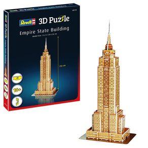 Quebra-Cabeca-3D-Empire-State-Building-260mm-01