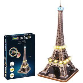 Quebra-Cabeca-3D-Torre-Eiffel-com-LED-390mm-revell-01
