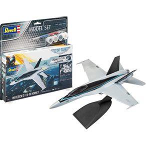 Conjunto-de-Modelos-Mavericks-s-FA-18-Hornet-Top-Gun-1por72-REV64965-revell-01
