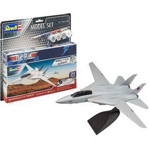 Conjunto-de-Modelos-Maverick-s-F-14-Tomcat-Top-Gun-1por72-REV64966-revell-01